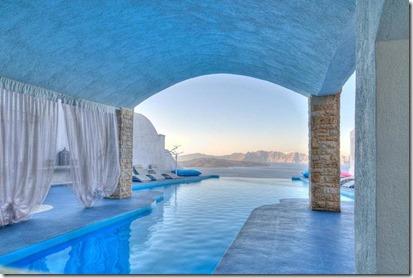 Astarte Suits Hotel, Greece 1