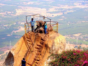 Shivganga Hills